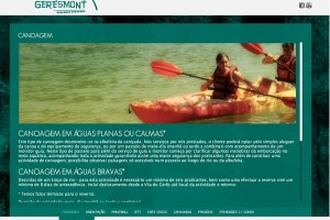 Geresmont – Desporto de Aventura