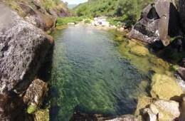 Canyoning no Ribeiro de Carcerelha