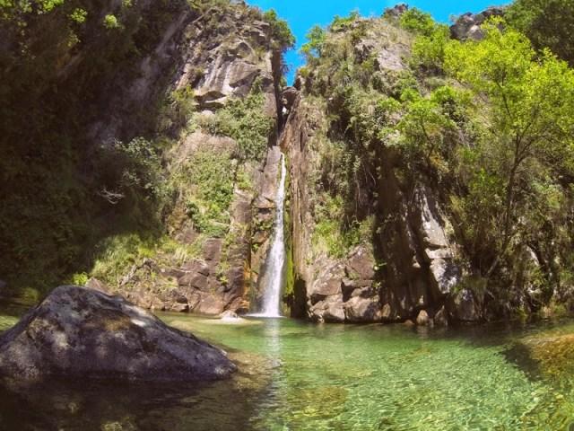 As melhores cascatas naturais que se podem ver no Gerês