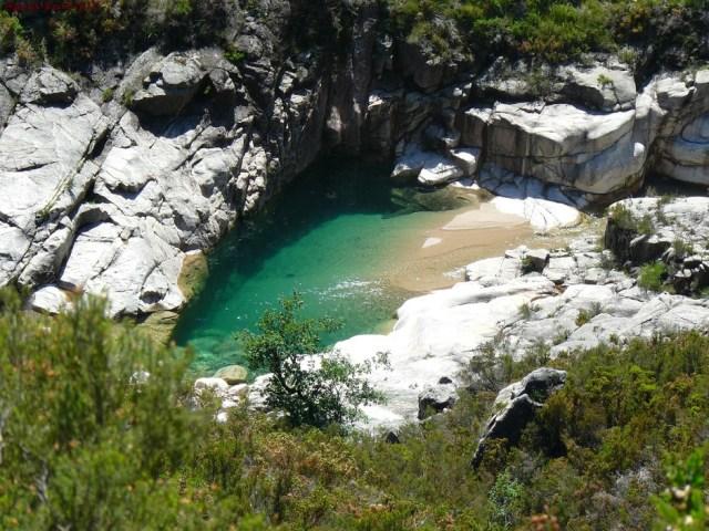 Rio Fafião do Gerês