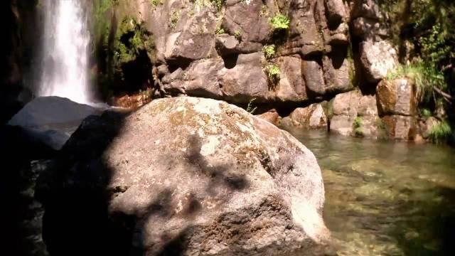 Cascata de Pincães