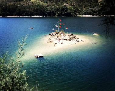 ilha-Gerês