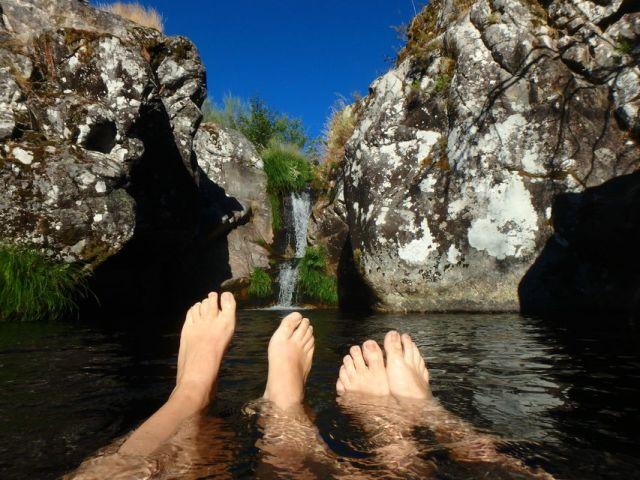 Gerês: passeio do dia inteiro no parque nacional de Peneda-Gerês