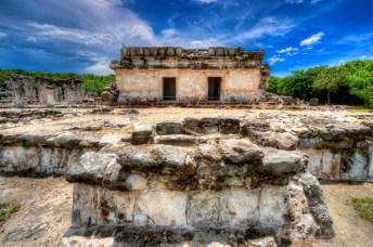 Zona-Arqueologica-El Rey.
