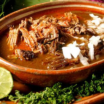 birria mexicana