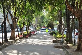 lugares para visitar ciudad de México
