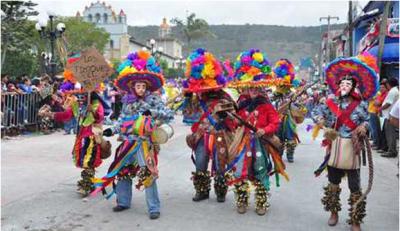 carnaval chapala 2020