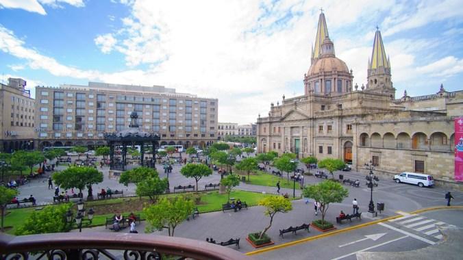 qué visitar en Guadalajara