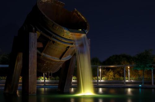 lugares turísticos de Monterrey