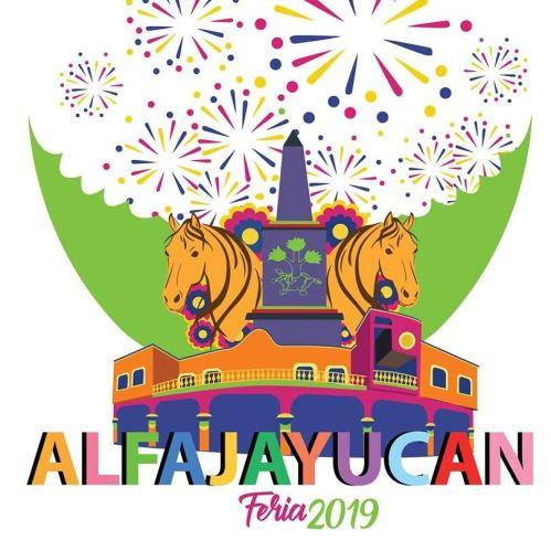 feria alfajayucan 2019
