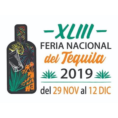 Feria Nacional del Tequila 2019