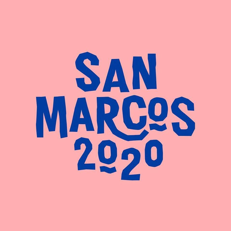 palenque feria san marcos 2020