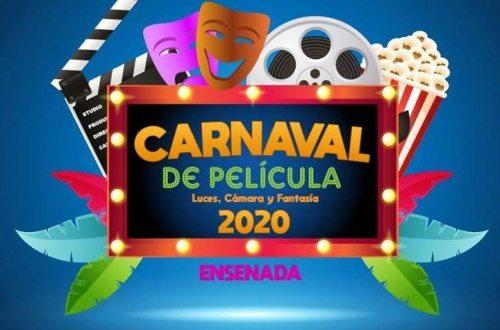carnaval ensenada 2020