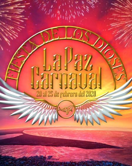 carnaval la paz 2020