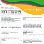 rey carnaval guaymas 2020