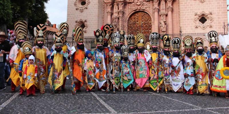 carnaval huejotzingo 2020