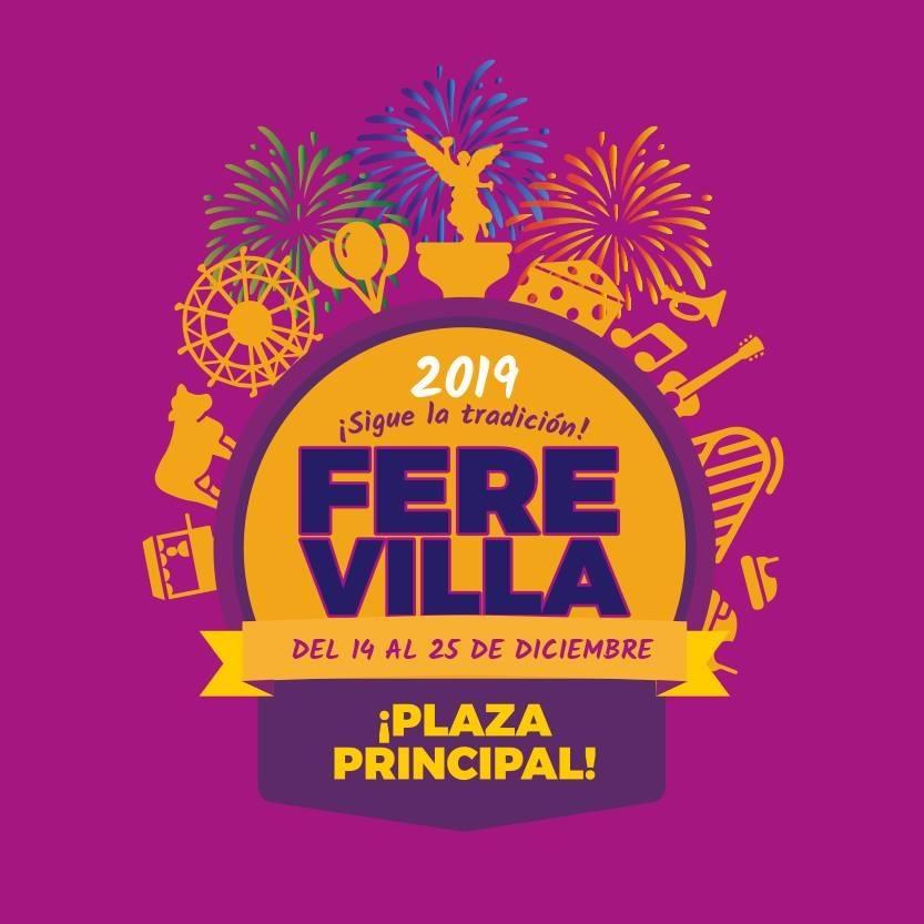 FEREVILLA 2019