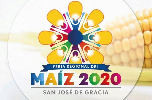 feria del maíz san josé de gracia 2020