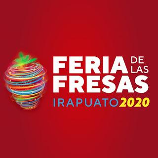 feria de las fresa irapuato 2020