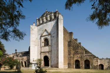 ruta de los monasterios morelos y puebla