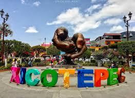 feria xicotepec 2021