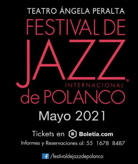 festival de jazz polanco