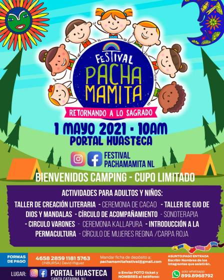 festival pachamamita