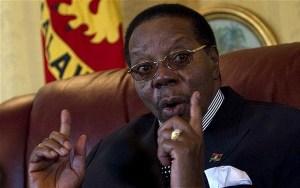 Bingu WA Mutharika
