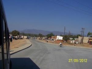 karonga chitipa road
