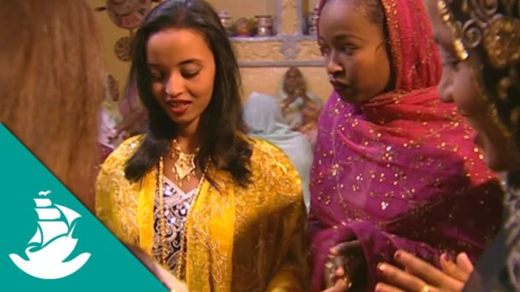 African Women Who Question Religion