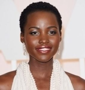 It is time to ban sales of ivory worldwide and to consign the tragedy of the ivory trade to history - Lupita Nyong'o (Credit: Rappler.com)