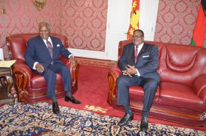 The ruling DPP and UDF alliance