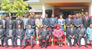 Mutharika's cabinet reshuffle not making sense—Analysts