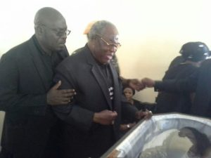 Bakili Muluzi Grived