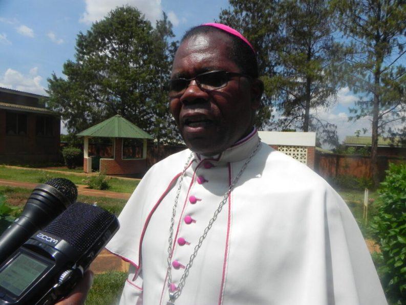 Archbishop-Ziyaye
