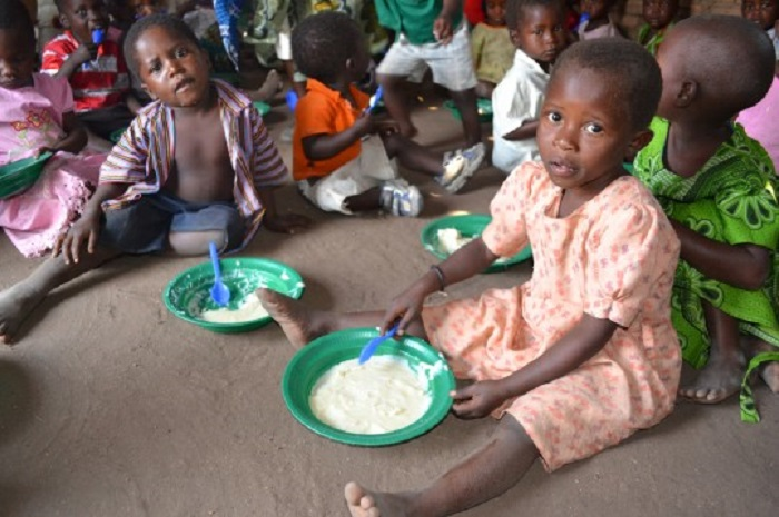 Nutrition in Malawi