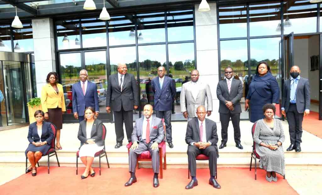 Malawi Government Review