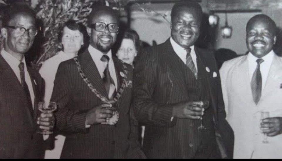 Malawi Presidency