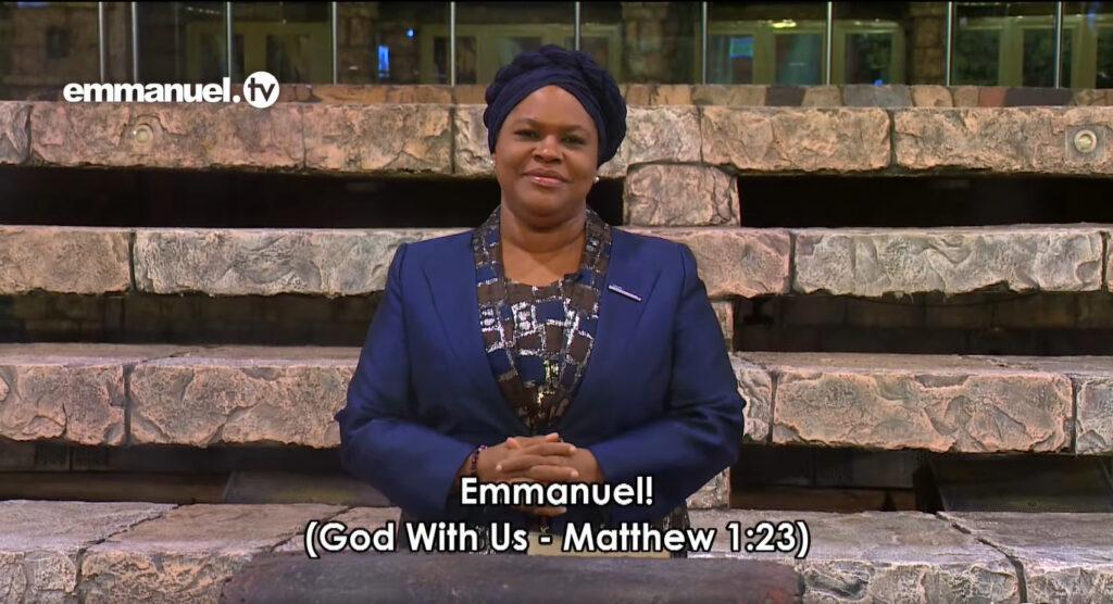 TB Joshua, The SCOAN, Emmanuel TV, Evelyn