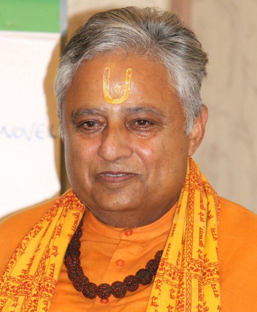 Hinduism and COVID-19