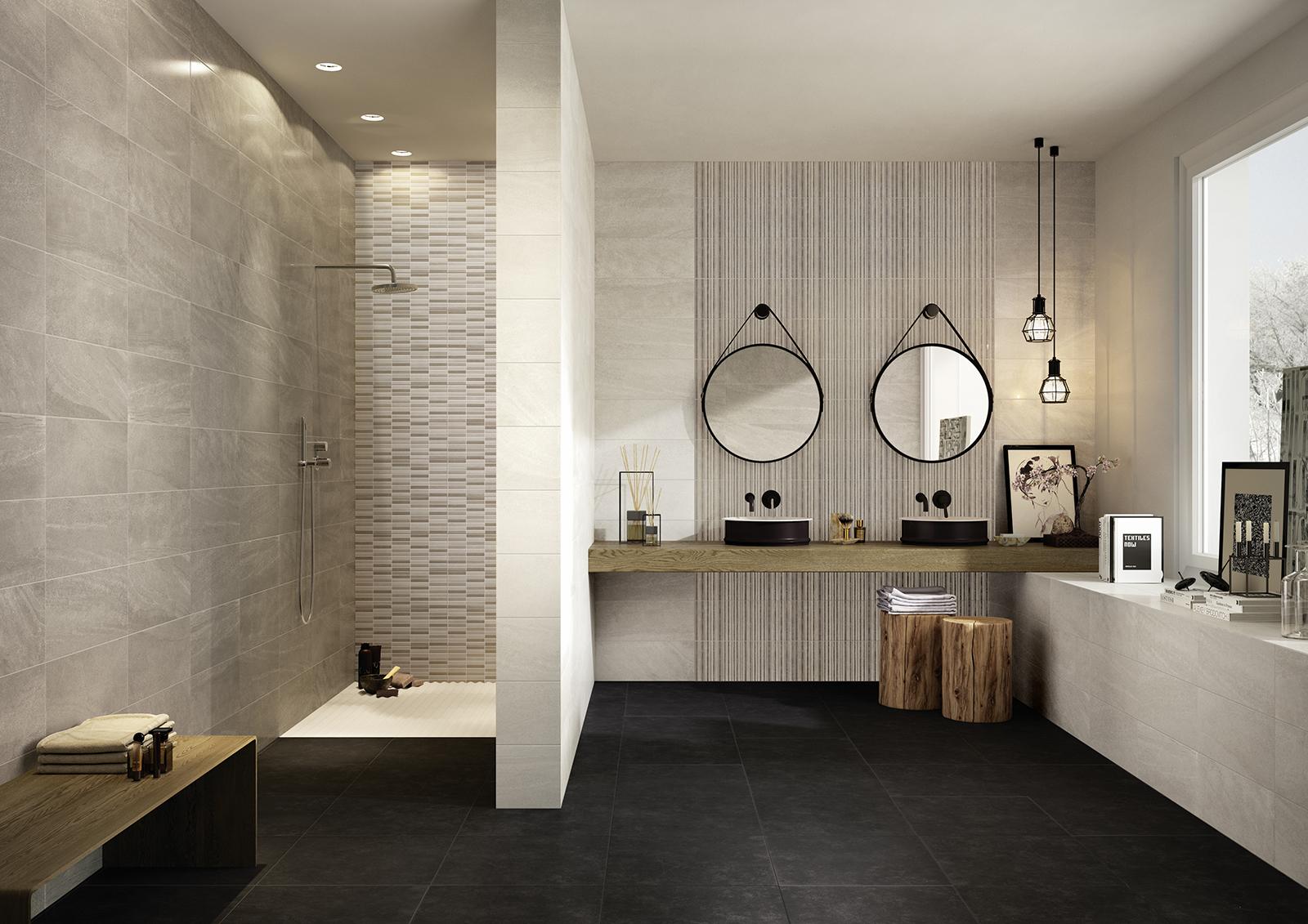 Interiors  Revestimiento bao y cocina  Marazzi