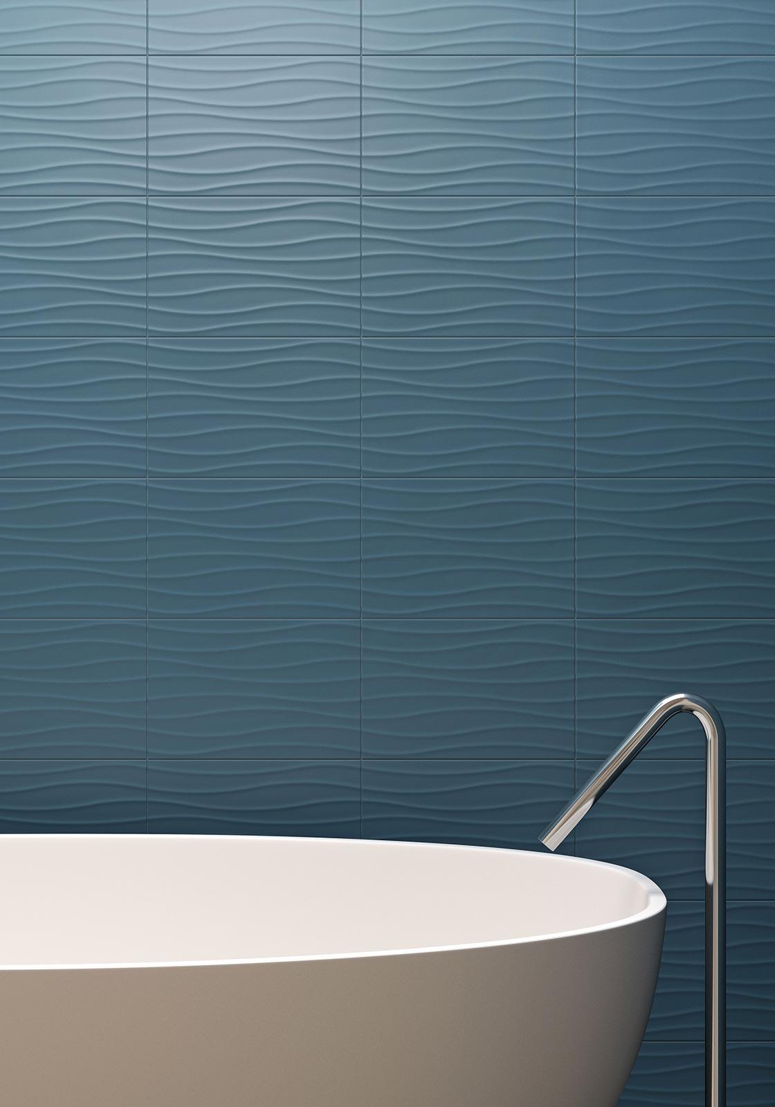 Revtements muraux cuisine salle de bain douche  Marazzi