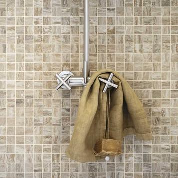 Piastrelle Marrone Formato Mosaico  Marazzi
