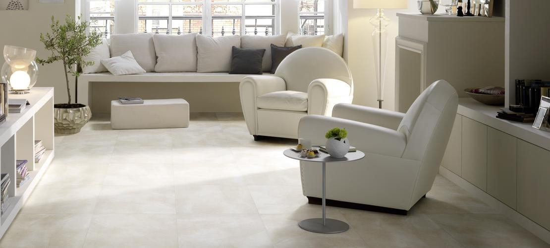 Fontanarosa  modern wall covering and floor tiles  Marazzi