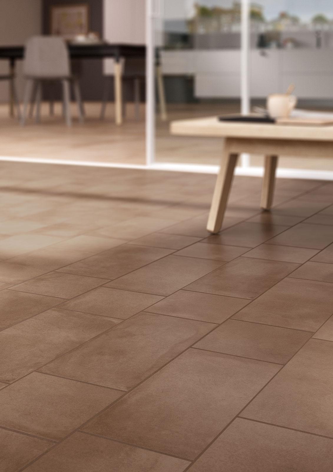 Pavimenti per esterni piastrelle gres porcellanato  Marazzi