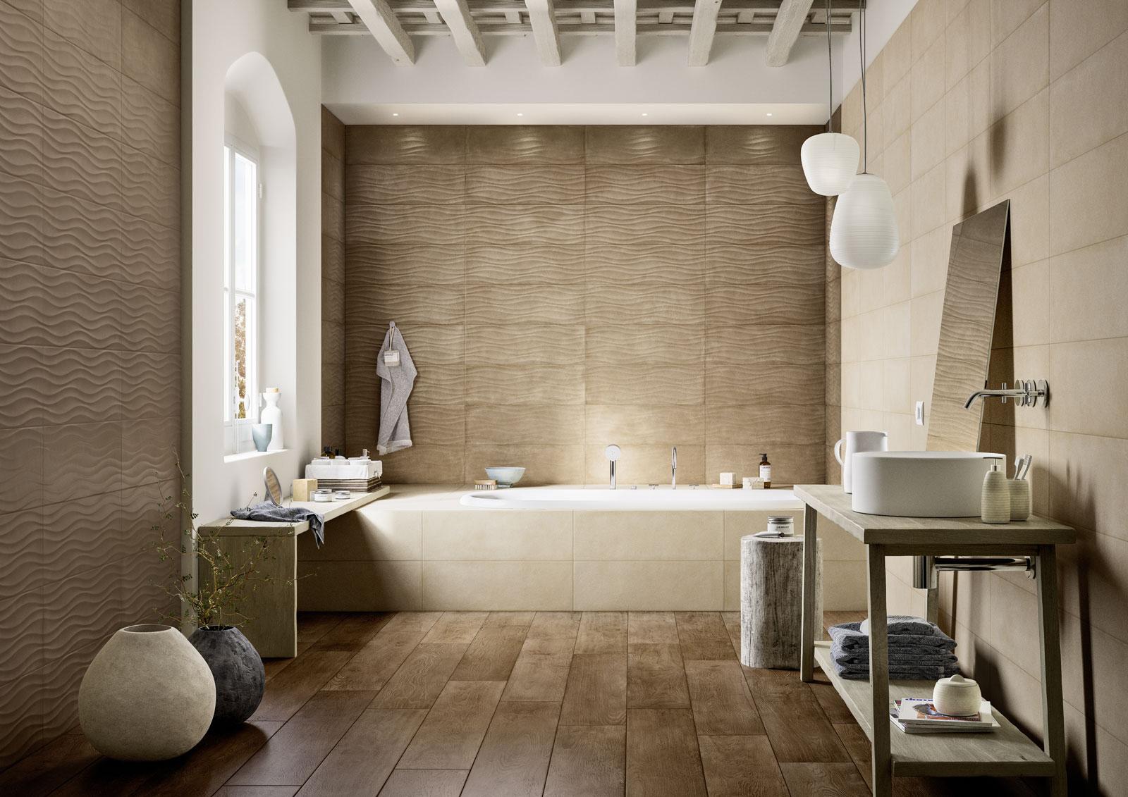 Clayline  Rivestimento per bagno  Marazzi
