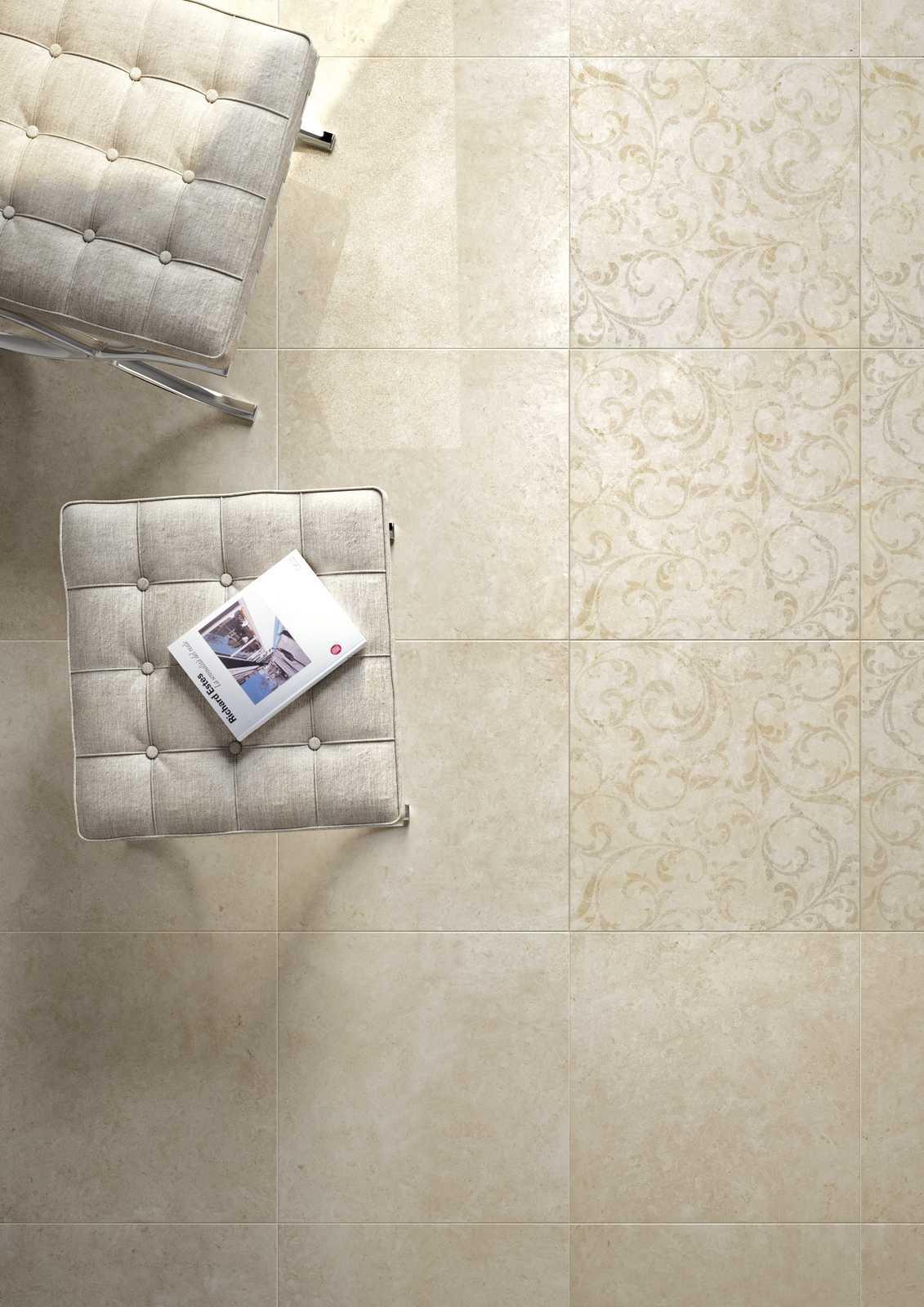 Pietra di Noto  Ceramiche effetto pietra  Marazzi