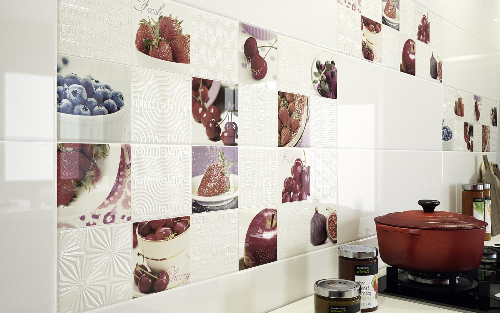 Diamond  Piastrelle in ceramica per cucina  Marazzi
