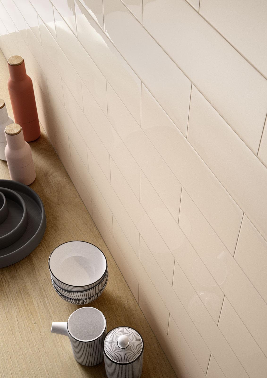 Mellow  Piastrelle ceramica da rivestimento  Marazzi
