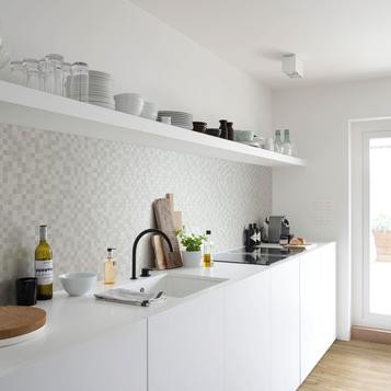 kitchen mosaic soap dispenser parts tiles marazzi 882